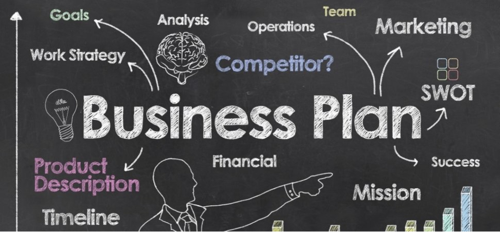 What a business plan can do for you and how to use it!