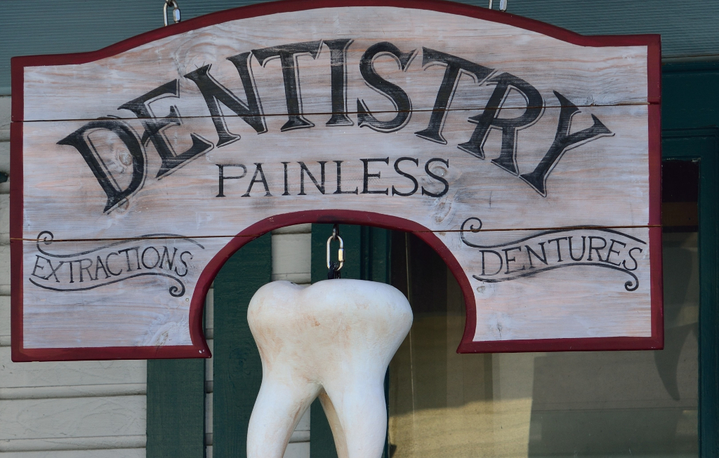 How did a dentist's revenue jump with one simple process change?